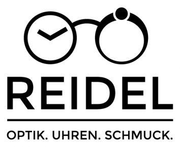 Reidel | Optik. Uhren. Schmuck.